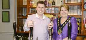 Worksop pub sports a new look following six-figure investment