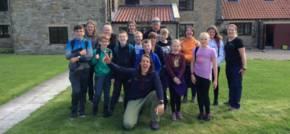 Free Summer Residential Breaks For Autistic Children In Teesside