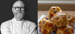 Dan Lepard to hold first ever Easter Baking class at Cookery School