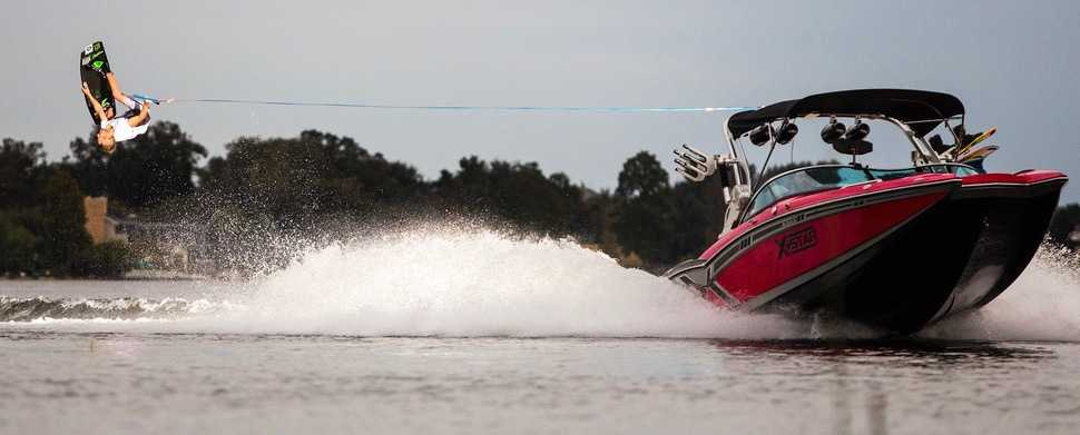 MasterCraft Boats UK, Offer Bespoke Coaching With Team GB Wakeboarder