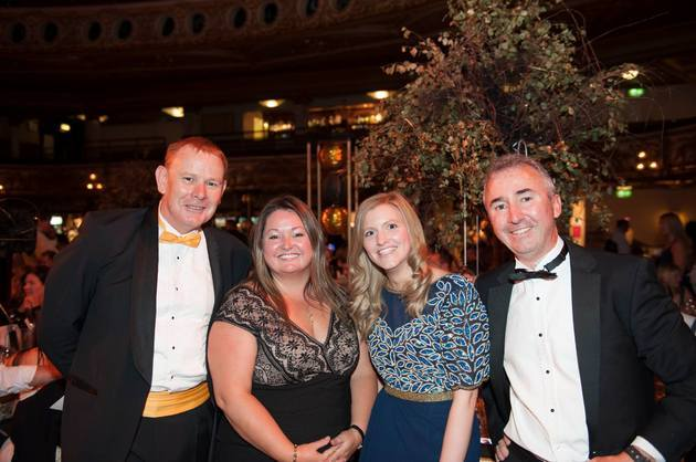Danbro - BIBAs Business of the Year (ps ... again!)