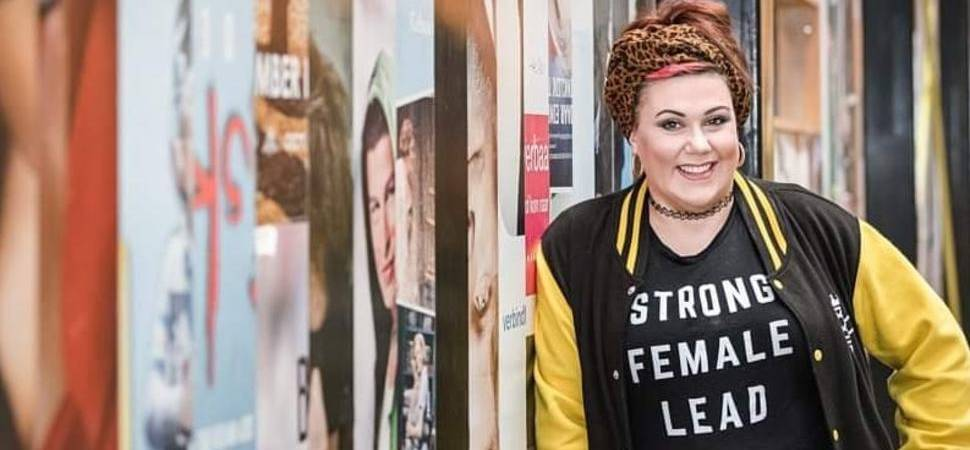 Preston Entrepreneurial Mum Shortlisted for Great British Entrepreneur Award