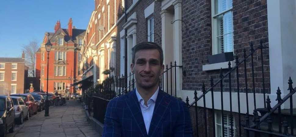 Flourishing property refurbishment business inspires new estate agency