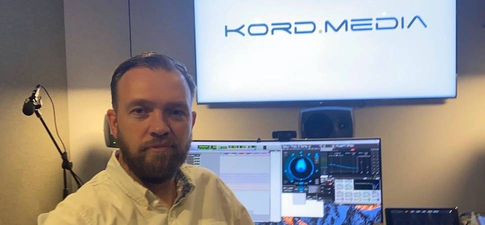 KORD.Media celebrates one year anniversary at Bonded Warehouse