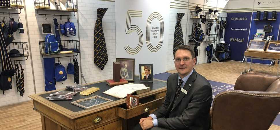 William Turner and Son Celebrates 50 Years in Business