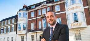 Mercure Southampton Centre Dolphin Hotel Appoint A New General Manager