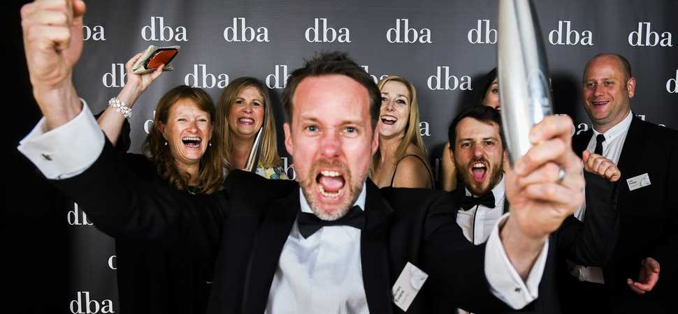 Silver success for Yorkshire brand agency