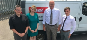 Drainage and Leak Detection Specialist DASA Announces Growth Plans