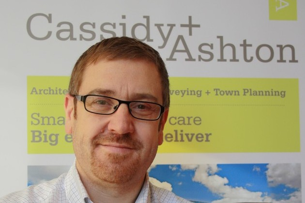 Cassidy + Ashton Makes A Move To Grow In Chester