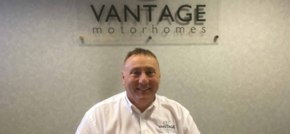 Vantage Motorhomes of Leeds Acquires Additional Space At Factory Showroom