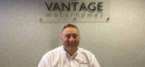 Vantage Motorhomes Appoints Dave Walsh General Manager of Leeds Factory Showroom