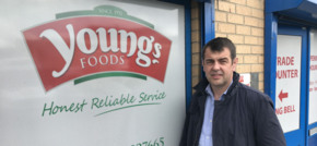 Youngs Foods joins Fairway Foodservice as part of strategy to double turnover