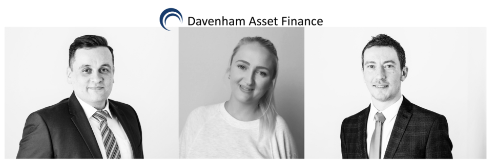 Successful First Half Includes Recruitment to National and Central Teams for Davenham Asset Finance