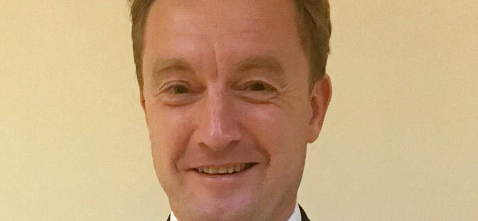 Gateshead College Appoints New Principal