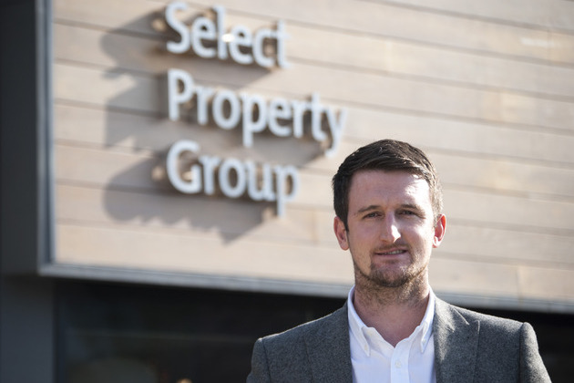 Select Property Group appoints senior digital strategist