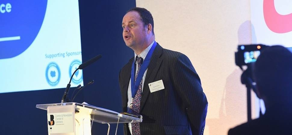 Bromwich Hardy partner says region should be optimistic for future