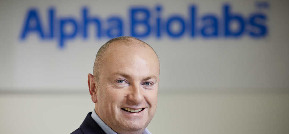 AlphaBiolabs opens its first walk-in clinic in Wales