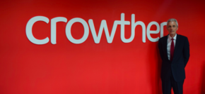 Crowther Accountants strengthens management team with recruit from HSBC