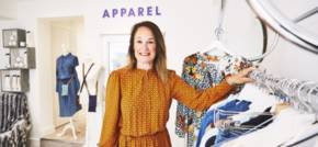 Ladies boutique to open its doors in Leeds suburb