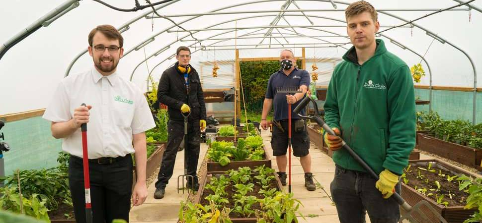 Autism friendly gardening group formed for Teesside adults