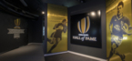 The new World Rugby Hall of Fame designed by Mather & Co opens its doors