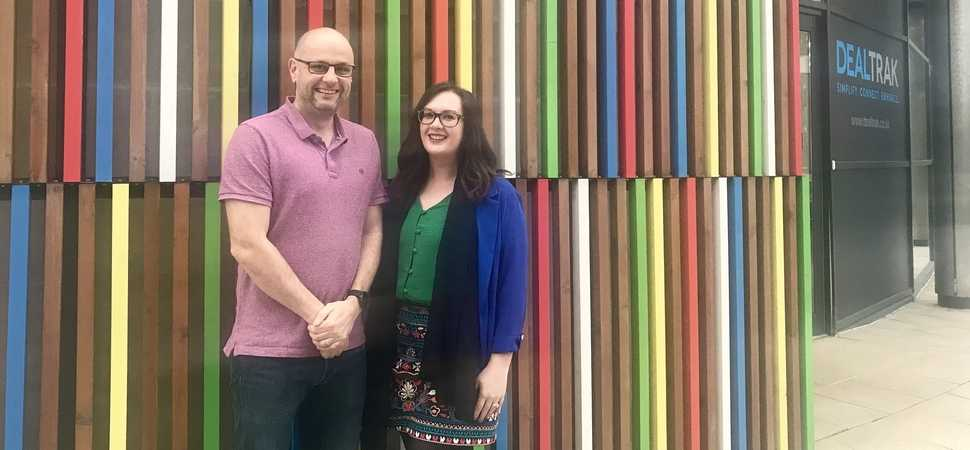 Technical PR agency adds to growing client numbers with biggest month to date