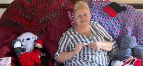 Lancashire Lottery Winner Uses Lockdown to Help Elderly and Vulnerable