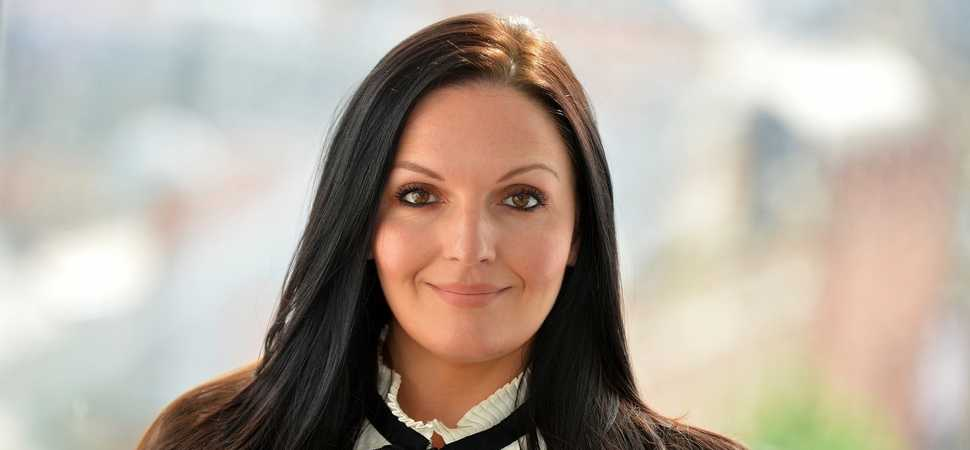 Professional service group recruit Debbie O'Grady to commercial finance team