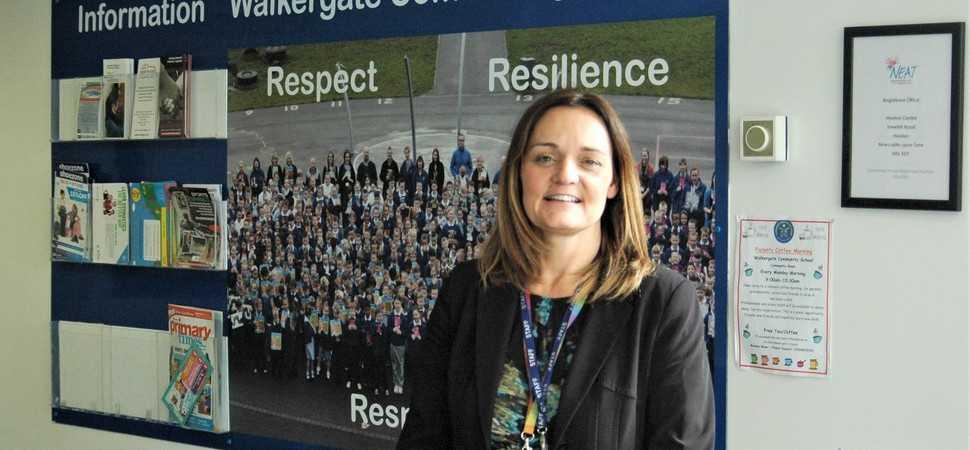 Newcastle-based educational trust awarded prestigious Research School status by EEF