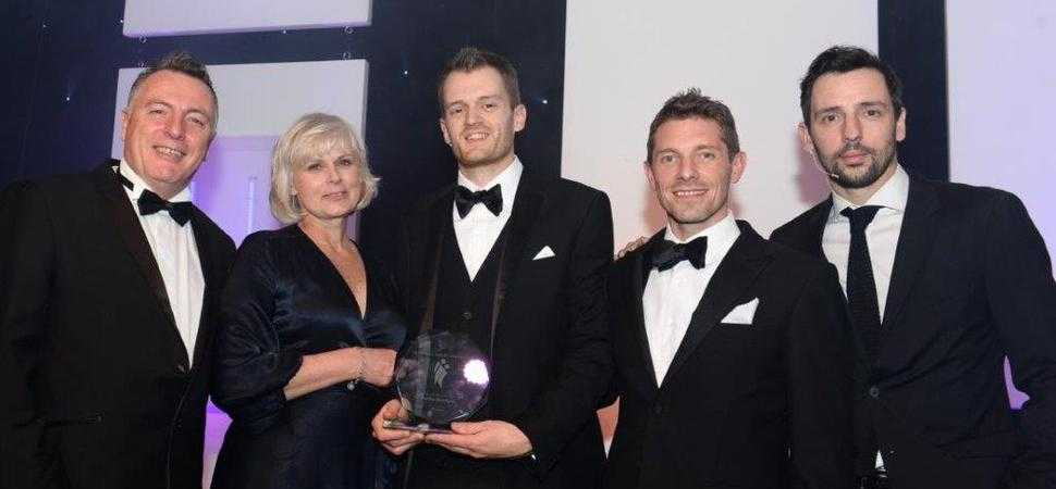 Forbes Insurance Team Wins National Personal Injury Awards Accolade For Second Year Running