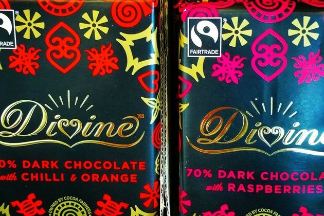 Delifonseca Dockside encourages shoppers to celebrate Fairtrade Fortnight