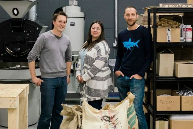 Delifonseca teams up with independent roaster to create exclusive coffee blend