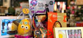 Delifonseca to celebrate an 'egg-cellent' Easter weekend