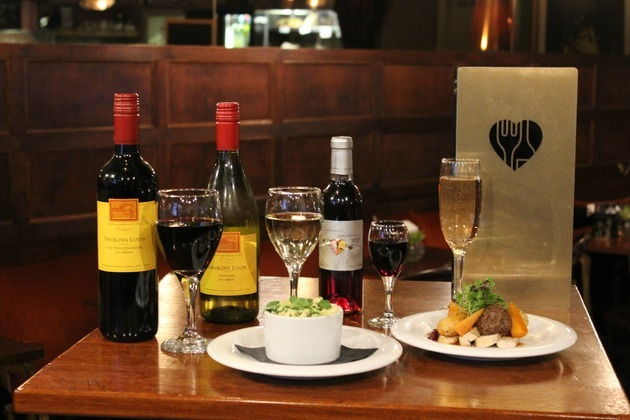Fonseca's Stanley Street set to host USA inspired Thanksgiving feast