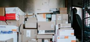 Top Tips for Couriers to be More Sustainable Over Christmas