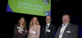 Specialist dementia care services put under the spotlight at conference