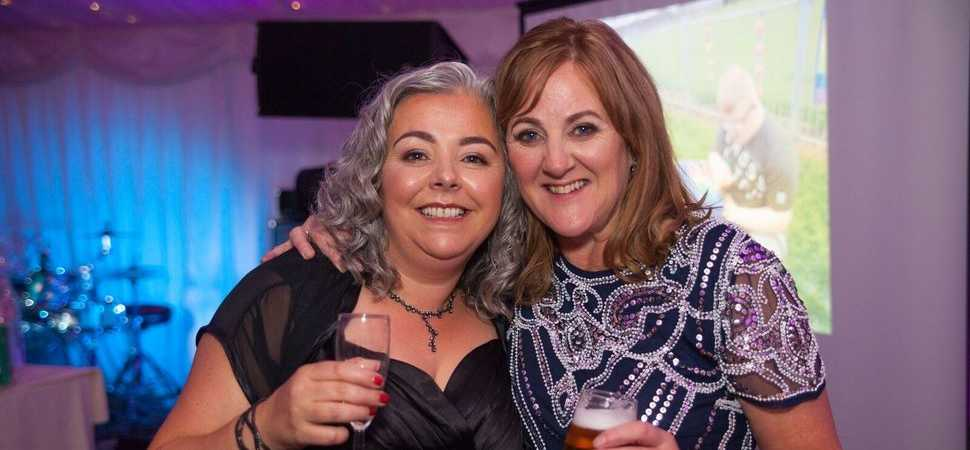 Unique Kidz and Co Raise Over £14,000 at Charity Ball