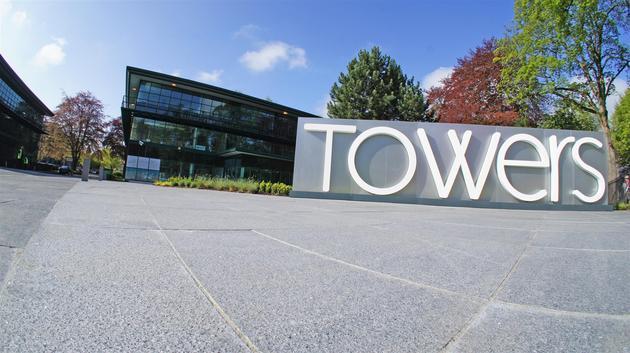 DEP expansion drives Manchester city centre move