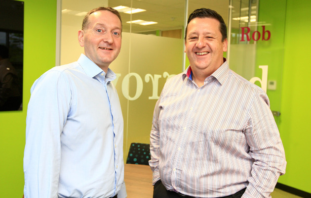 Optionis named as top 100 apprentice employer