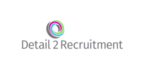 Record growth for Detail2Recruitment