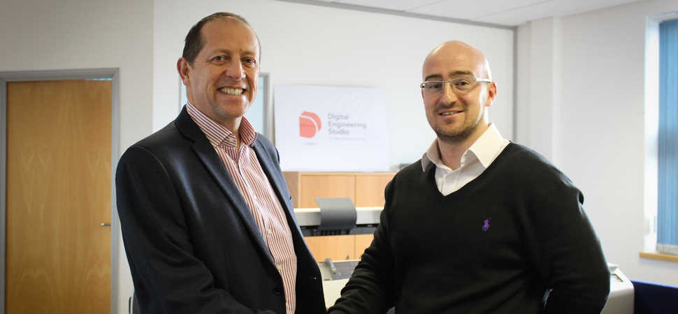 M&E specialists announce the formation of new bim outsourcing company at mipim