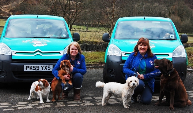 Digs for Dogs doubles in size with three new franchisees