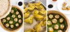 Discover how to make Dim Sum for Chinese New Year
