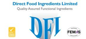 Direct Food Ingredients invests in the development of bespoke IT infrastructure