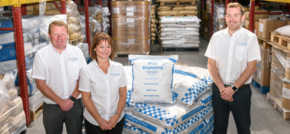 Direct Food Ingredients receives Prestigious Accreditation