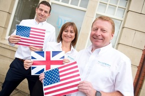 Direct Food Ingredients Heads for Transatlantic Success with US Opening