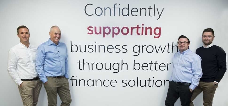 Oldham business finance firm launches training academy