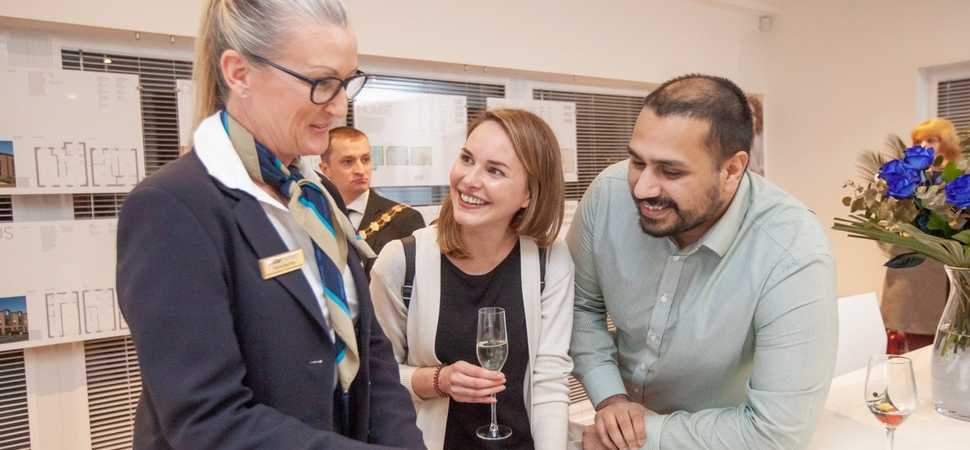 Miller Homes launches anticipated show home this March