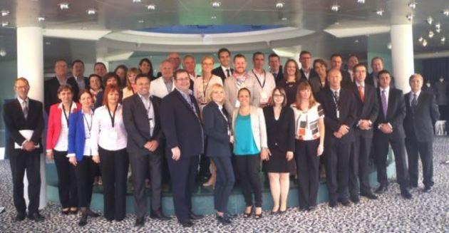 Simon Jersey Celebrates Record Export Sales