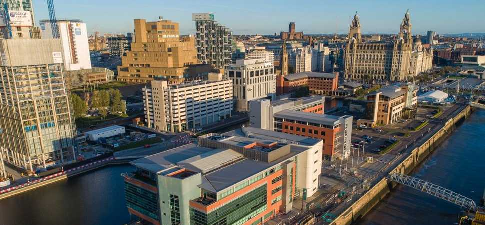 ICL Agencies takes lease at Princes Dock to 15 years